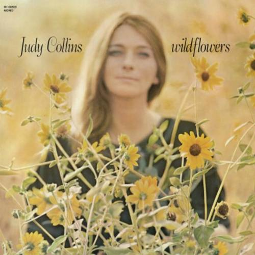 Wildflowers (50th Anniversary Edition) [Yellow LP, Summer Of Love Exclusive]
