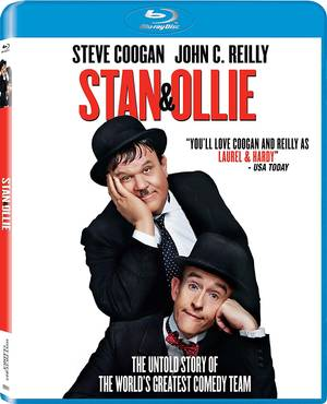 Stan & Ollie [Movie]
