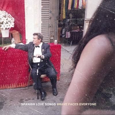 Spanish Love Songs - Brave Faces Everyone [LP]
