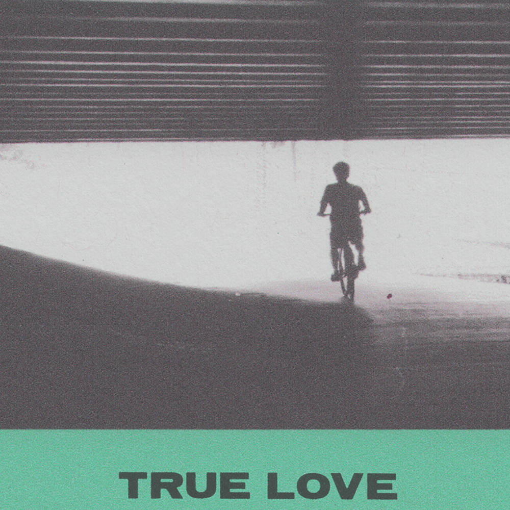 Hovvdy - True Love [Indie Exclusive Limited Edition Hot Pink LP]