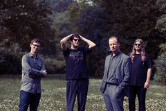 Win Tickets To Protomartyr At Neumos!