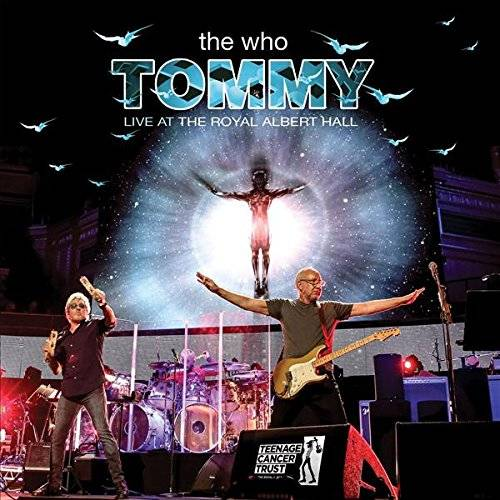 Tommy Live At The Royal Albert Hall [3LP]