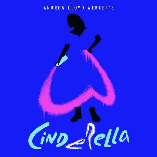 Andrew Lloyd Webber - Cinderella: The Musical (Original London Cast Recording) [3 LP]