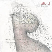Alt-J - The Dream [Indie Exclusive Limited Edition Milky Clear LP]