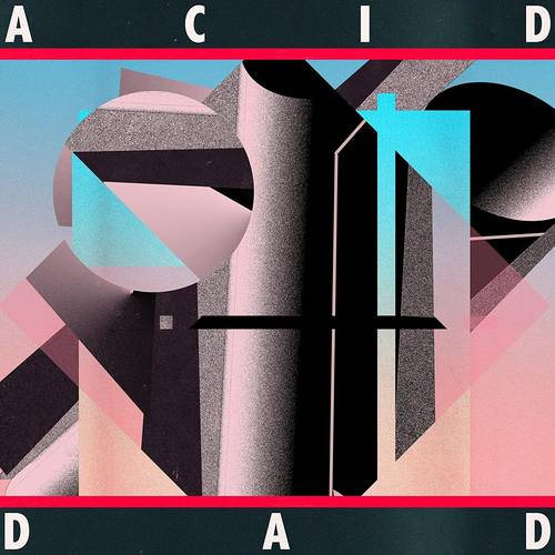 Acid Dad [LP]