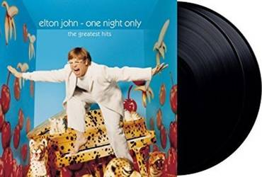 One Night Only - The Greatest Hits [2LP]