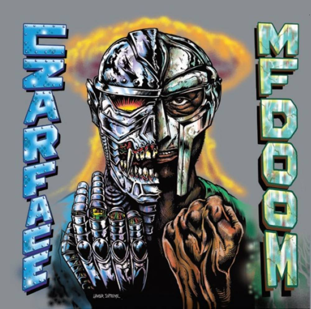 Czarface/MF Doom - Meddle With Metal [RSD Drops 2021]