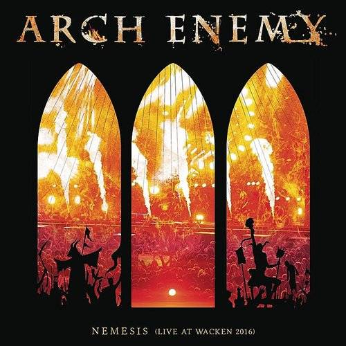 Nemesis (Live At Wacken 2016)