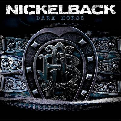 Nickelback - Dark Horse [Rocktober 2017 Limited Edition LP]