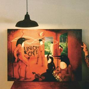 Union Cafe [Indie Exclusive Limited Edition Clear LP]
