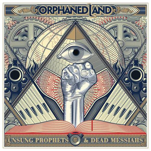 Unsung Prophets And Dead Messiahs [2LP]