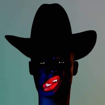 Young Fathers - Cocoa Sugar [Indie Exclusive Red LP]