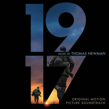 1917 (Original Motion Picture Soundtrack) [Limited Edition Translucent Green 2LP]