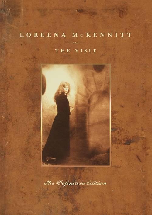 Loreena McKennitt - The Visit - The Definitive Edition [Deluxe 4 CD/Blu-ray]