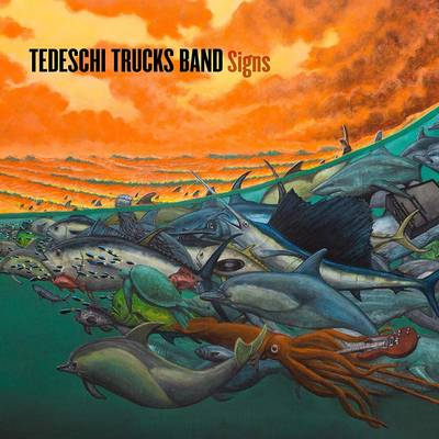 Tedeschi Trucks Band - Signs [Indie Exclusive Limited Edition Deluxe]