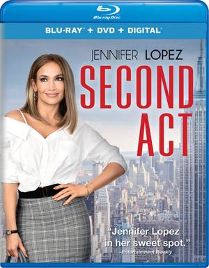 Second Act [Movie]