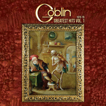 Goblin Greatest Hits Vol. 1 (1975-79)