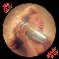 The Cars - Shake It Up [SYEOR 2021 Neon Green LP]