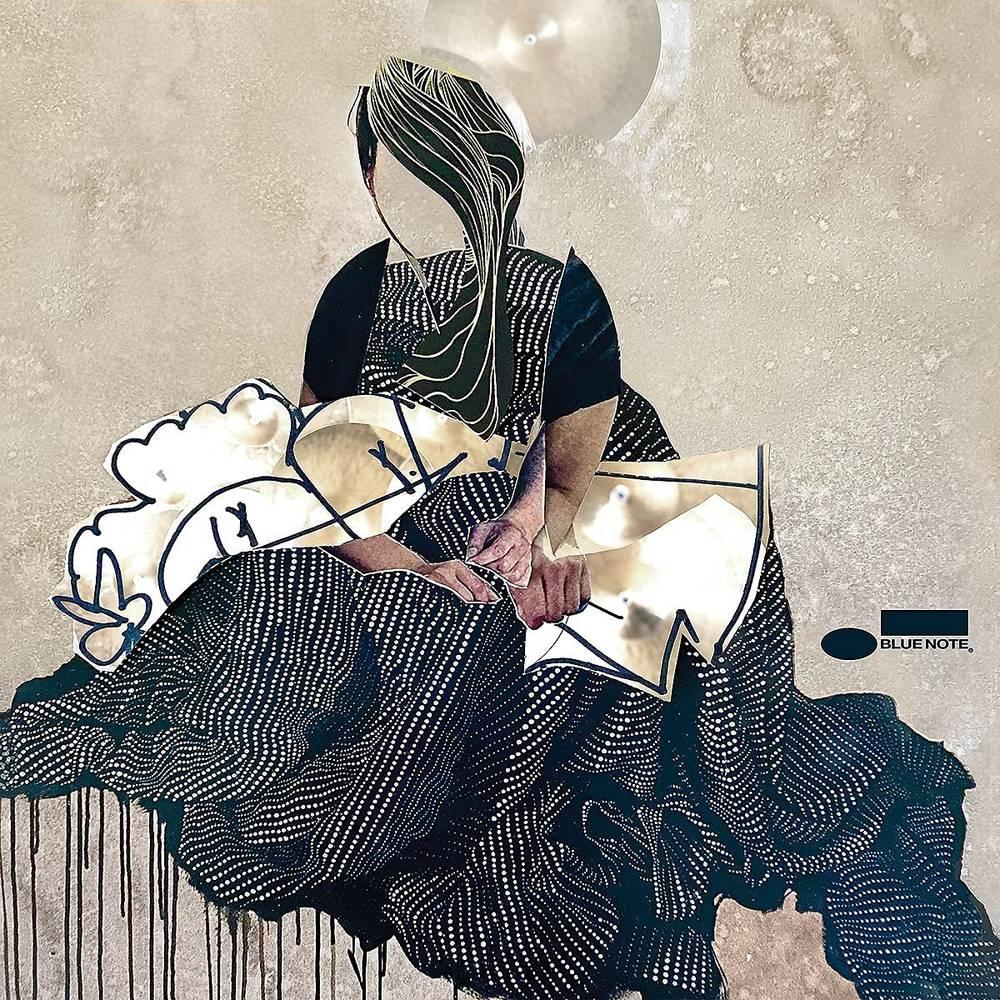 Johnathan Blake - Homeward Bound