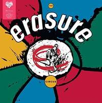 Erasure - The Circus [Import Limited Edition Vinyl]