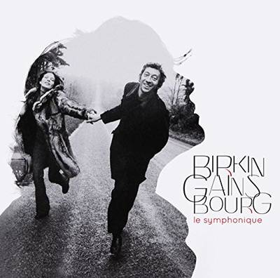 Jane Birkin - Birkin Gainsbour: Le Symphonique