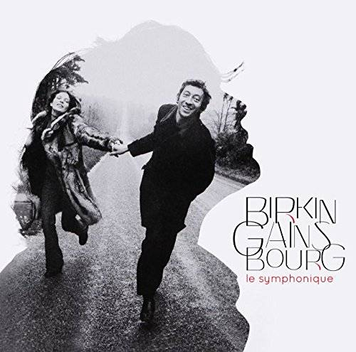 Birkin Gainsbour: Le Symphonique
