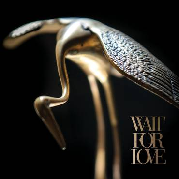 Wait For Love [Indie Exclusive Limited Edition White LP]