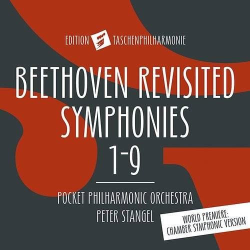 Beethoven - Revisited Symphonies 1-9 | Down In The Valley - Music