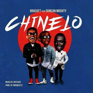 Chinelo (Feat. Duncan Mighty) - Single
