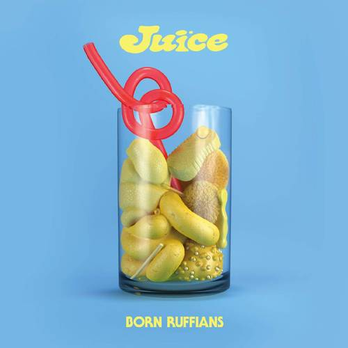 Juice [Yellow LP]
