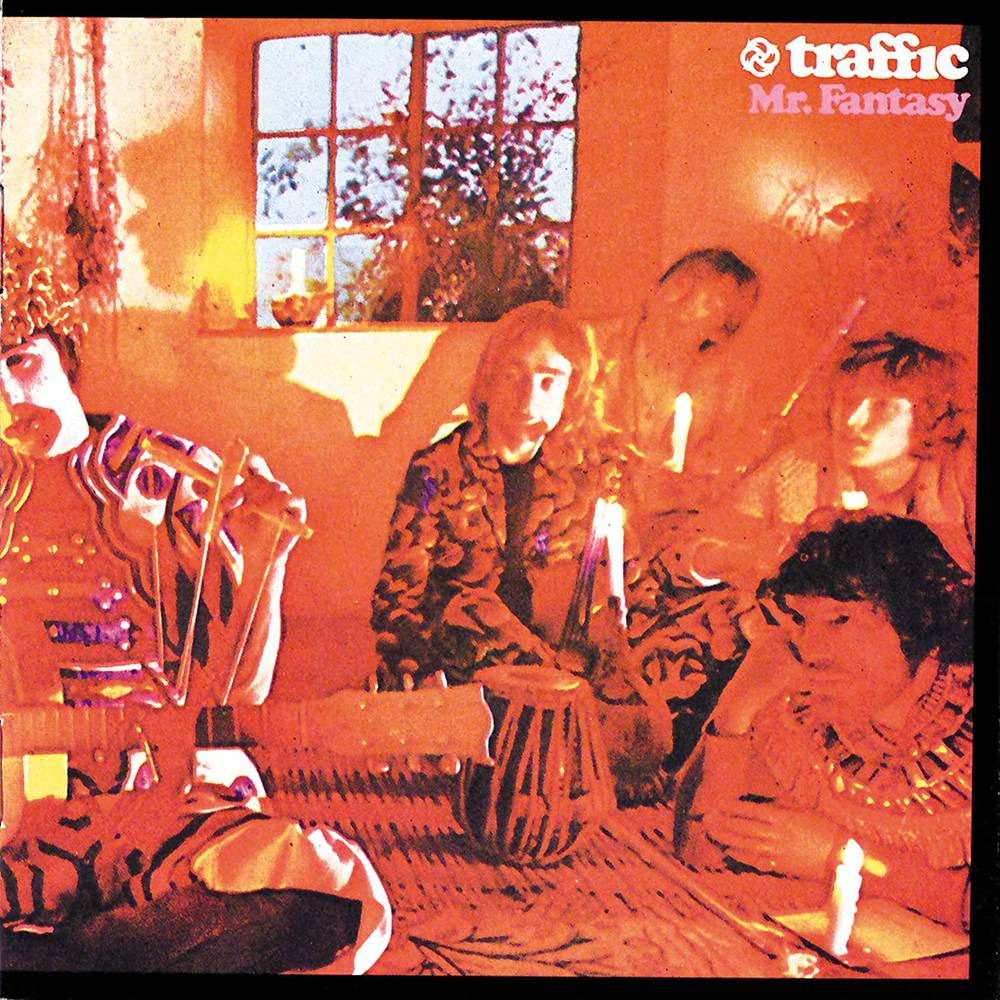 Traffic - Mr. Fantasy: Remastered [LP]