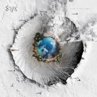 Styx - Crash Of The Crown [LP]