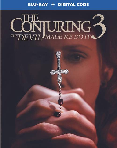 The Conjuring [Movie] - The Conjuring 3: The Devil Made Me Do It