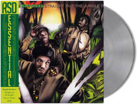 Jungle Brothers - Straight Out The Jungle [RSD Essential Smoke LP]