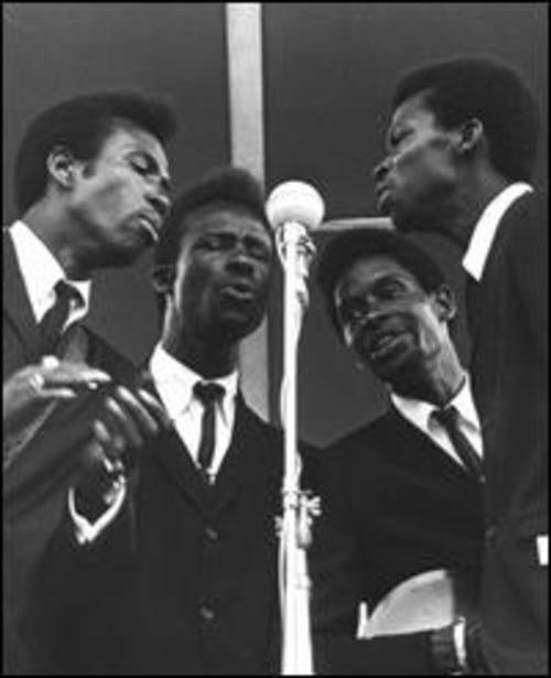 Chambers Brothers