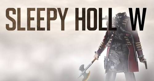 Sleepy Hollow [TV Series]