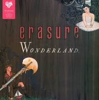 Erasure - Wonderland [Import Limited Edition Vinyl]