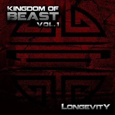 Kingdom Of Beast Vol 1