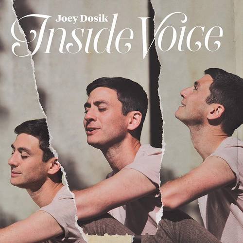 Inside Voice [Stone White LP]