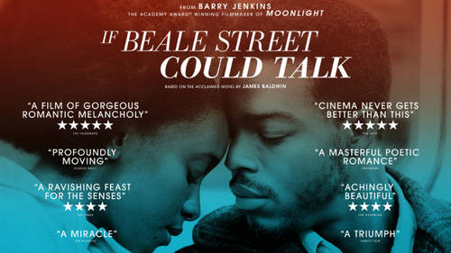 If Beale Street Could Talk [Movie]