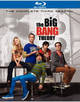 The Big Bang Theory: The Complete Third Season