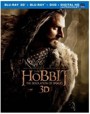 The Hobbit [Movie]