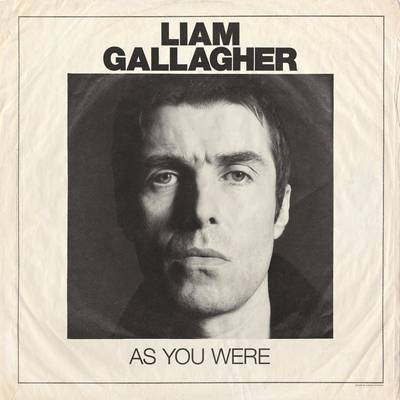 Liam Gallagher - As You Were [LP]