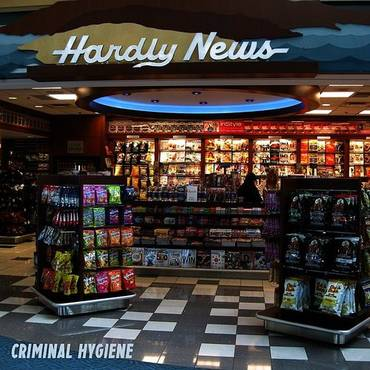 Hardly News - Single