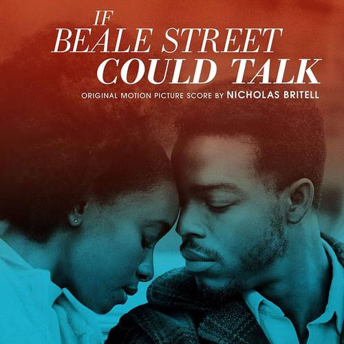 If Beale Street Could Talk (Original Motion Score)