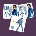 "Prince ""Rave"" Reissues due out April 26th"