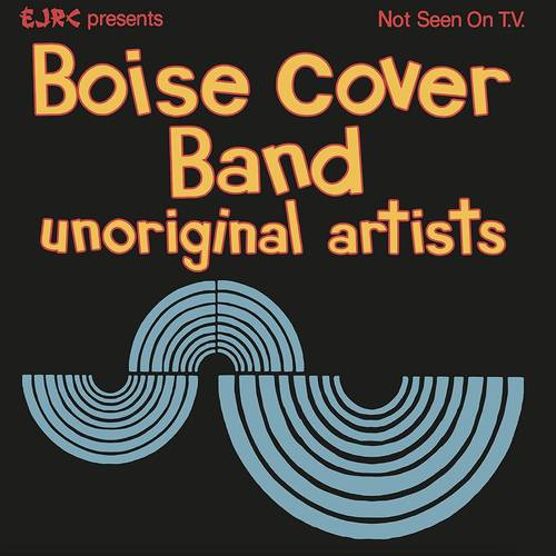 Boise Cover Band - Unoriginal Artists [LP]