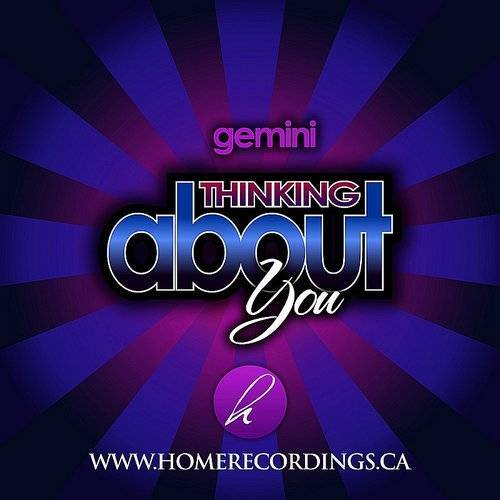 Thinkin About You - Single