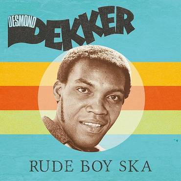 Rude Boy Ska (Colv) (Red)
