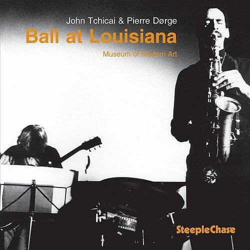 Ball At Louisiana
